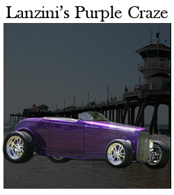 Purple Craze