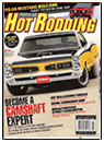 Hot Rodding